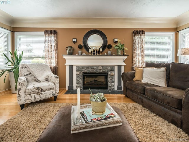 4390 Tyndall Ave - SE Gordon Head Single Family Detached for sale, 4 Bedrooms (389093) #3