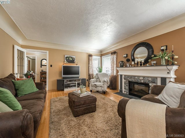 4390 Tyndall Ave - SE Gordon Head Single Family Detached for sale, 4 Bedrooms (389093) #4