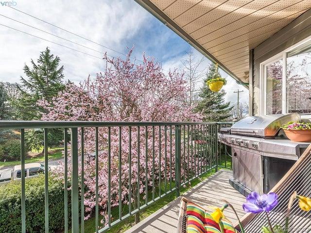 206 971 McKenzie Ave - SE Quadra Condo Apartment for sale, 2 Bedrooms (389222) #12