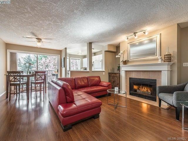 206 971 McKenzie Ave - SE Quadra Condo Apartment for sale, 2 Bedrooms (389222) #1