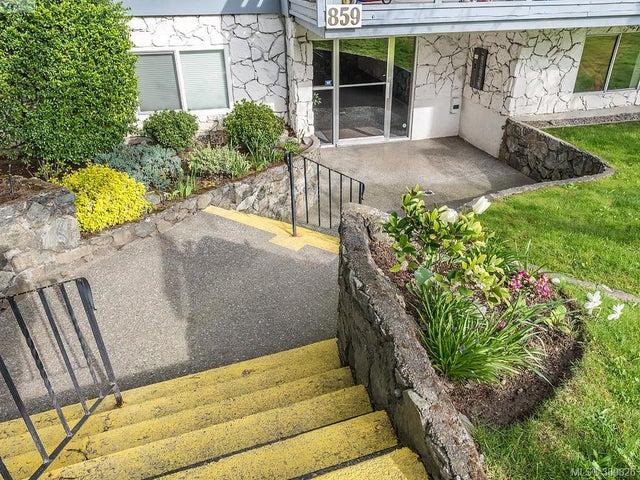 201 859 Carrie St - Es Old Esquimalt Condo Apartment for sale, 2 Bedrooms (389826) #16
