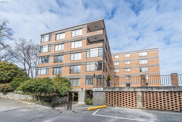307 2920 Cook St - Vi Mayfair Condo Apartment for sale, 2 Bedrooms (389902) #14