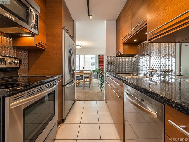 307 2920 Cook St - Vi Mayfair Condo Apartment for sale, 2 Bedrooms (389902) #1
