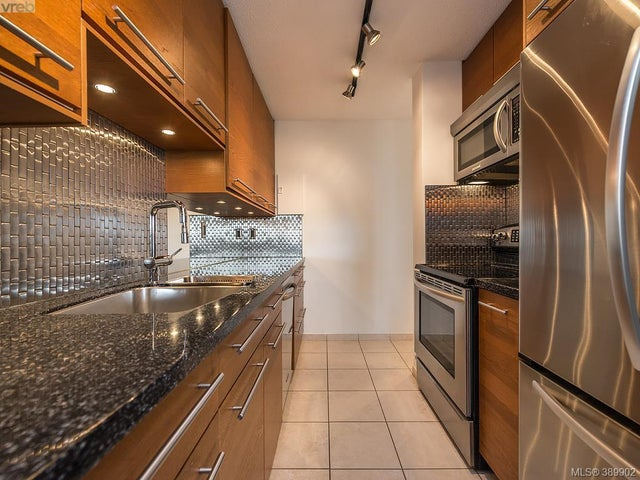 307 2920 Cook St - Vi Mayfair Condo Apartment for sale, 2 Bedrooms (389902) #2