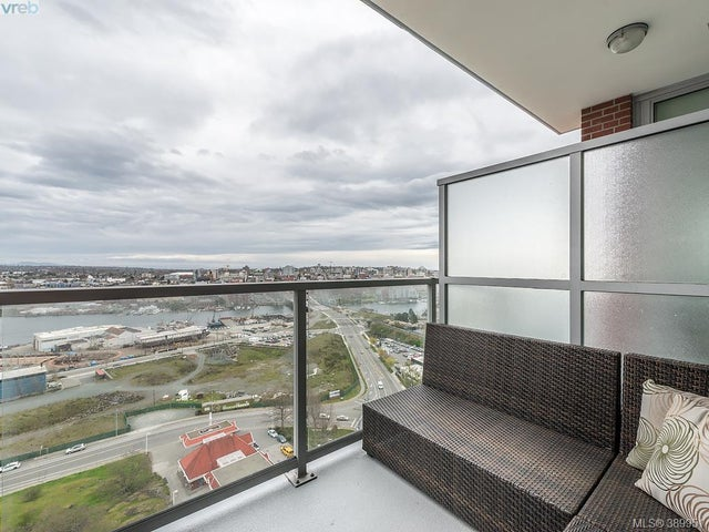 1706 83 Saghalie Rd - VW Songhees Condo Apartment for sale, 1 Bedroom (389951) #11