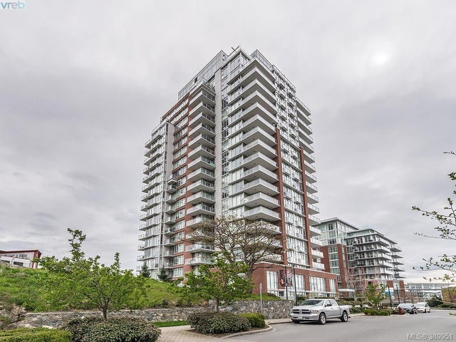 1706 83 Saghalie Rd - VW Songhees Condo Apartment for sale, 1 Bedroom (389951) #15