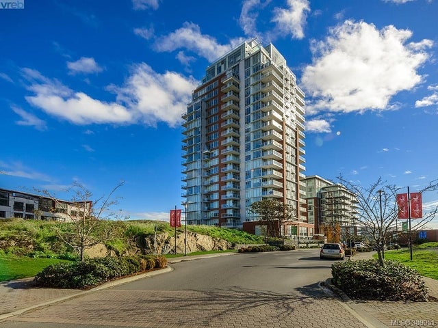 1706 83 Saghalie Rd - VW Songhees Condo Apartment for sale, 1 Bedroom (389951) #19