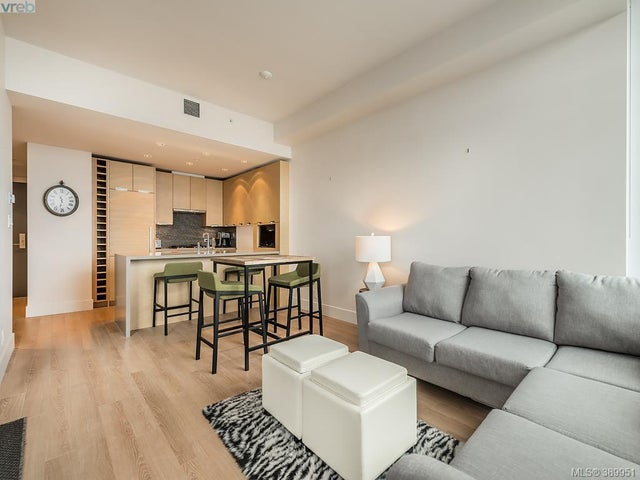 1706 83 Saghalie Rd - VW Songhees Condo Apartment for sale, 1 Bedroom (389951) #2