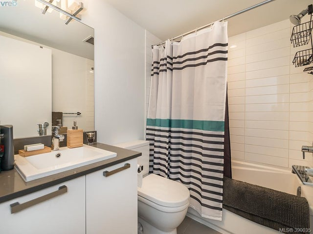 414 528 Pandora Ave - Vi Downtown Condo Apartment for sale, 1 Bedroom (390035) #10