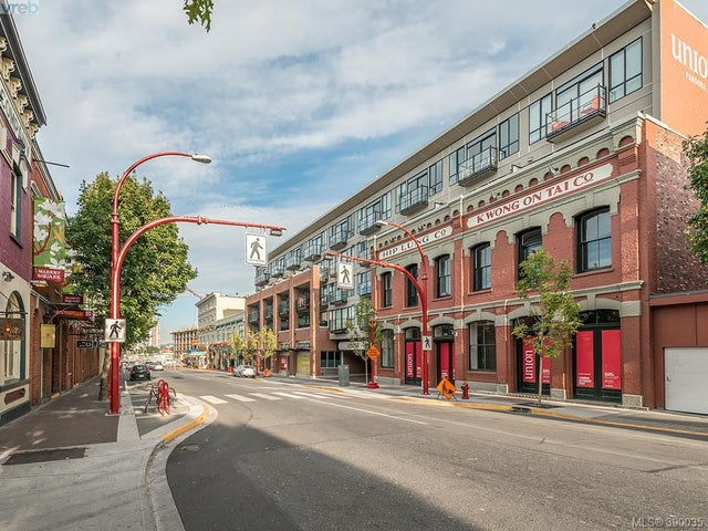 414 528 Pandora Ave - Vi Downtown Condo Apartment for sale, 1 Bedroom (390035) #17