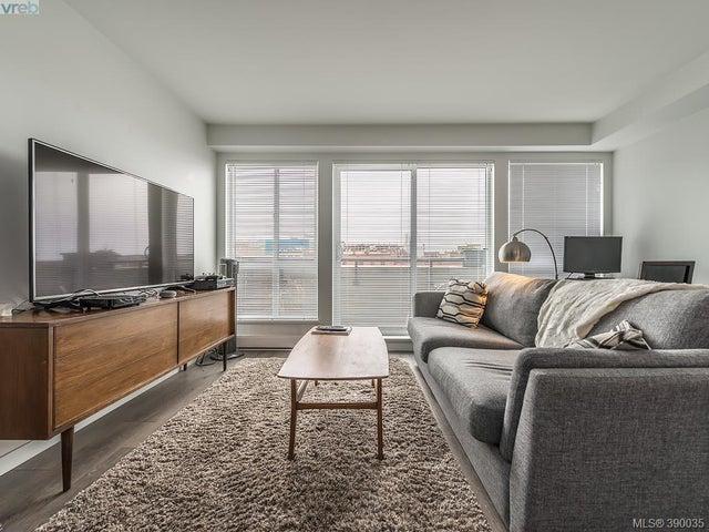 414 528 Pandora Ave - Vi Downtown Condo Apartment for sale, 1 Bedroom (390035) #3