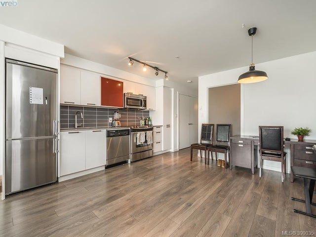 414 528 Pandora Ave - Vi Downtown Condo Apartment for sale, 1 Bedroom (390035) #5
