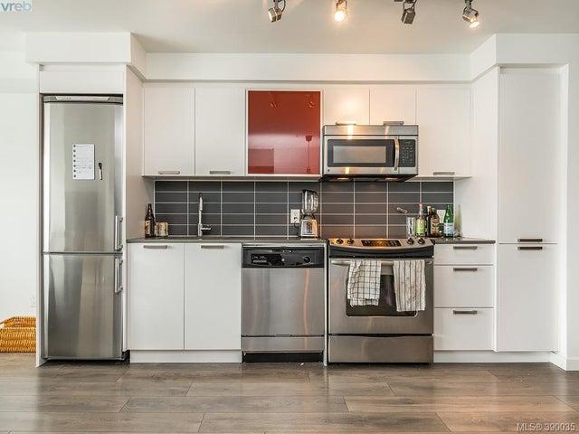 414 528 Pandora Ave - Vi Downtown Condo Apartment for sale, 1 Bedroom (390035) #6