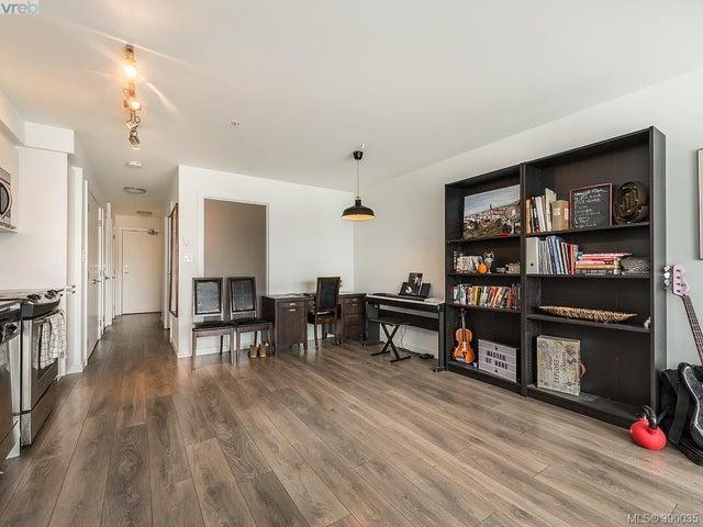 414 528 Pandora Ave - Vi Downtown Condo Apartment for sale, 1 Bedroom (390035) #7