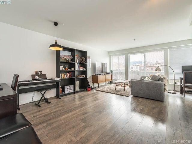 414 528 Pandora Ave - Vi Downtown Condo Apartment for sale, 1 Bedroom (390035) #8