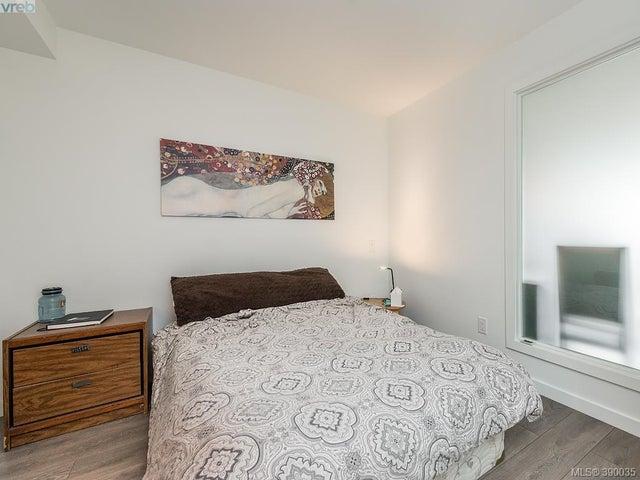 414 528 Pandora Ave - Vi Downtown Condo Apartment for sale, 1 Bedroom (390035) #9