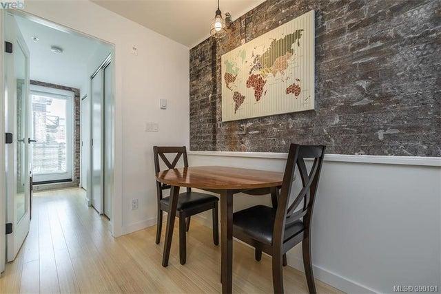 102 535 Fisgard St - Vi Downtown Condo Apartment for sale, 1 Bedroom (390191) #6