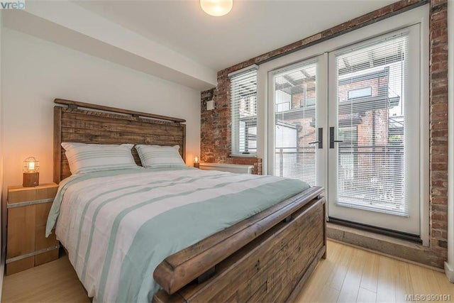 102 535 Fisgard St - Vi Downtown Condo Apartment for sale, 1 Bedroom (390191) #7