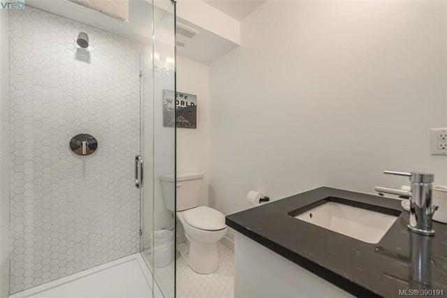 102 535 Fisgard St - Vi Downtown Condo Apartment for sale, 1 Bedroom (390191) #8