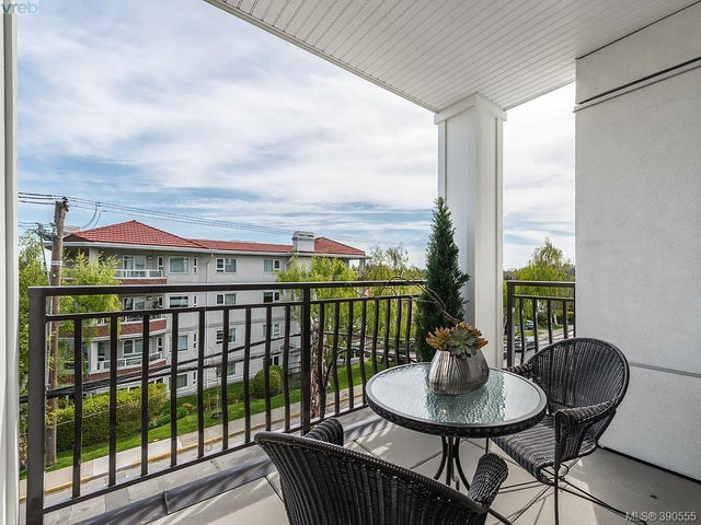 306 1765 Oak Bay Ave - Vi Rockland Condo Apartment for sale, 1 Bedroom (390555) #12