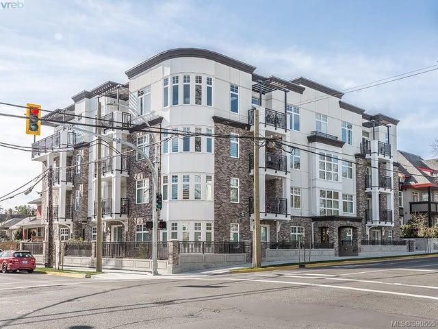 306 1765 Oak Bay Ave - Vi Rockland Condo Apartment for sale, 1 Bedroom (390555) #14