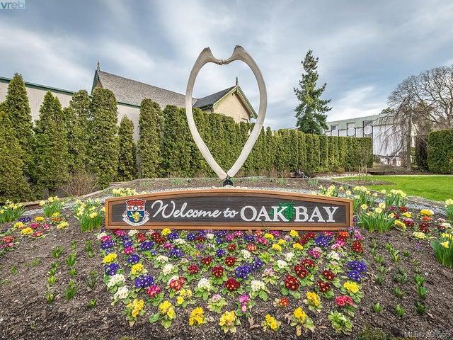 306 1765 Oak Bay Ave - Vi Rockland Condo Apartment for sale, 1 Bedroom (390555) #16