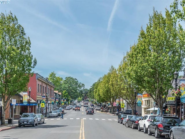 306 1765 Oak Bay Ave - Vi Rockland Condo Apartment for sale, 1 Bedroom (390555) #17