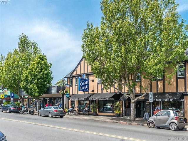 306 1765 Oak Bay Ave - Vi Rockland Condo Apartment for sale, 1 Bedroom (390555) #19