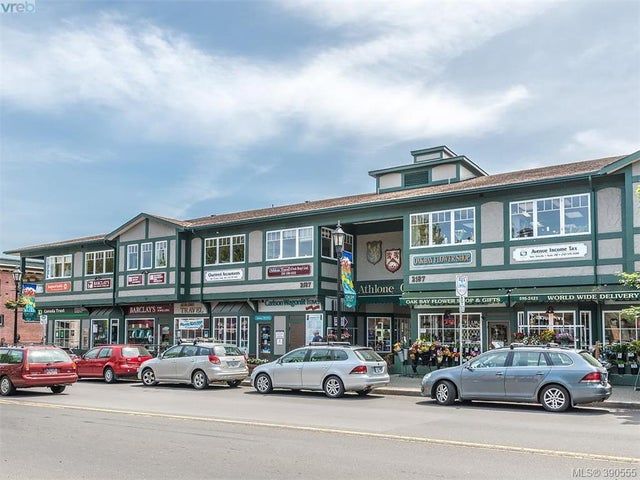 306 1765 Oak Bay Ave - Vi Rockland Condo Apartment for sale, 1 Bedroom (390555) #20