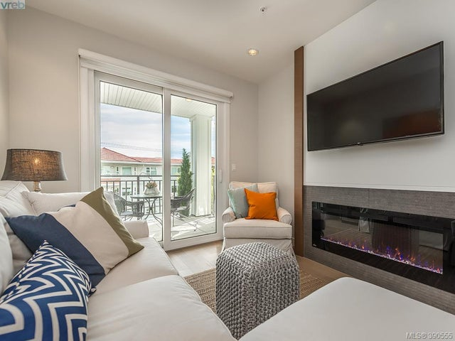 306 1765 Oak Bay Ave - Vi Rockland Condo Apartment for sale, 1 Bedroom (390555) #6