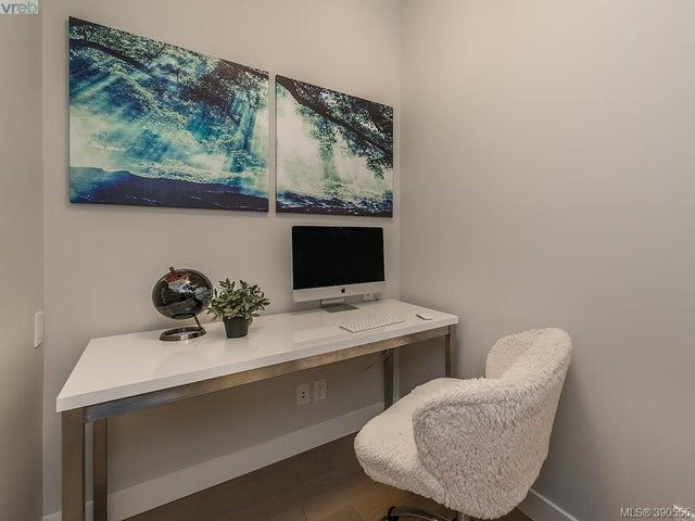 306 1765 Oak Bay Ave - Vi Rockland Condo Apartment for sale, 1 Bedroom (390555) #8