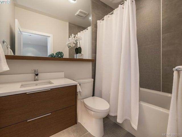 306 1765 Oak Bay Ave - Vi Rockland Condo Apartment for sale, 1 Bedroom (390555) #9