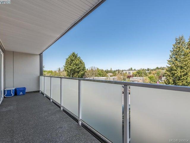 201 3240 Glasgow Ave - SE Quadra Condo Apartment for sale, 1 Bedroom (390654) #12