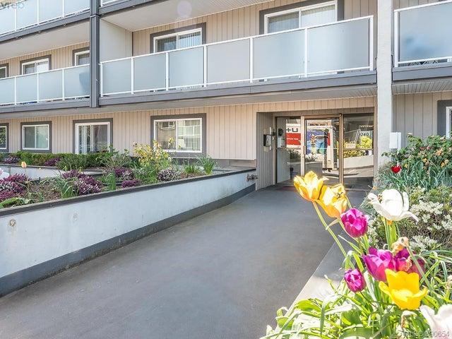 201 3240 Glasgow Ave - SE Quadra Condo Apartment for sale, 1 Bedroom (390654) #15