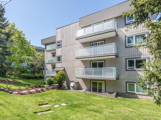 201 3240 Glasgow Ave - SE Quadra Condo Apartment for sale, 1 Bedroom (390654) #16