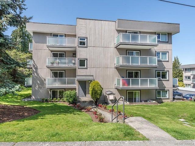 201 3240 Glasgow Ave - SE Quadra Condo Apartment for sale, 1 Bedroom (390654) #17