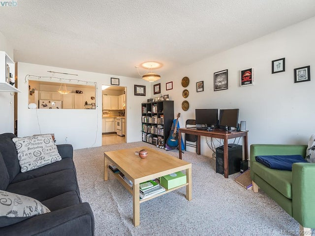 201 3240 Glasgow Ave - SE Quadra Condo Apartment for sale, 1 Bedroom (390654) #2