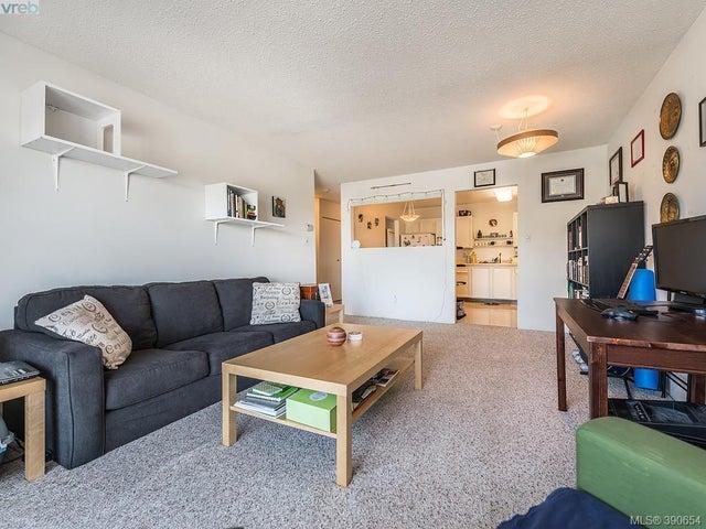 201 3240 Glasgow Ave - SE Quadra Condo Apartment for sale, 1 Bedroom (390654) #3
