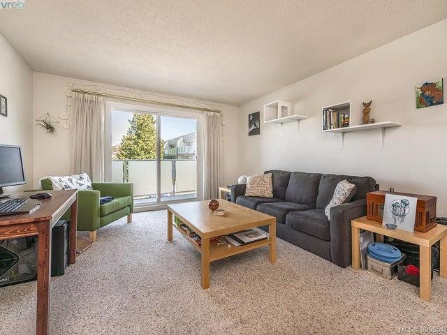 201 3240 Glasgow Ave - SE Quadra Condo Apartment for sale, 1 Bedroom (390654) #4