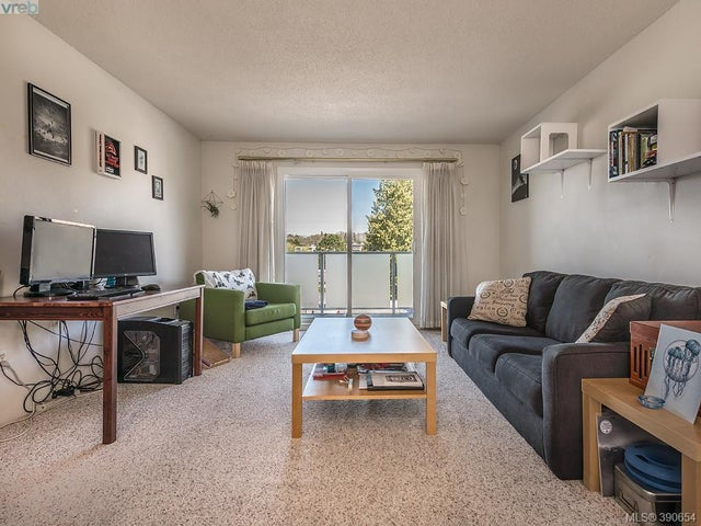 201 3240 Glasgow Ave - SE Quadra Condo Apartment for sale, 1 Bedroom (390654) #5