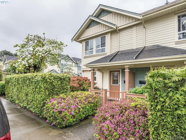 11 1019 North Park St - Vi Central Park Row/Townhouse for sale, 2 Bedrooms (390831) #1