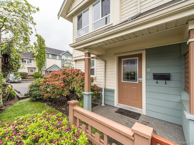 11 1019 North Park St - Vi Central Park Row/Townhouse for sale, 2 Bedrooms (390831) #20