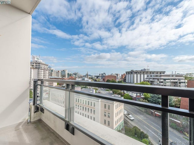 1202 788 Humboldt St - Vi Downtown Condo Apartment for sale, 2 Bedrooms (390877) #10