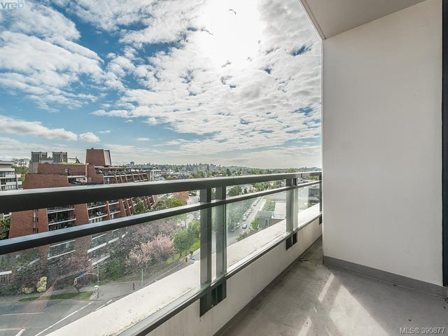 1202 788 Humboldt St - Vi Downtown Condo Apartment for sale, 2 Bedrooms (390877) #11