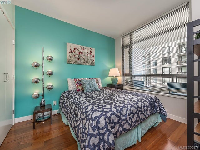 1202 788 Humboldt St - Vi Downtown Condo Apartment for sale, 2 Bedrooms (390877) #14