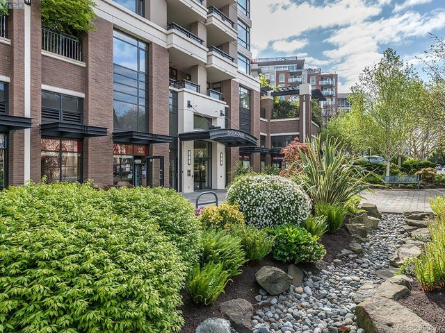 1202 788 Humboldt St - Vi Downtown Condo Apartment for sale, 2 Bedrooms (390877) #20