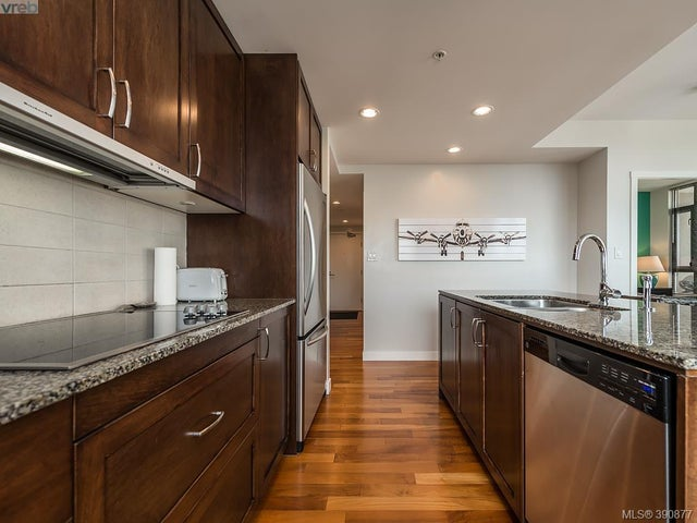 1202 788 Humboldt St - Vi Downtown Condo Apartment for sale, 2 Bedrooms (390877) #3