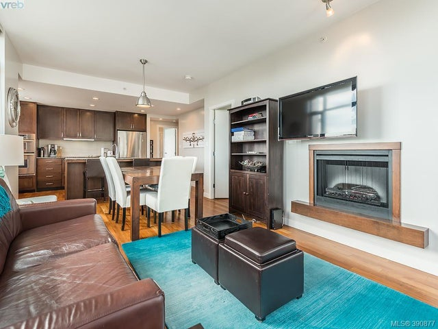 1202 788 Humboldt St - Vi Downtown Condo Apartment for sale, 2 Bedrooms (390877) #6