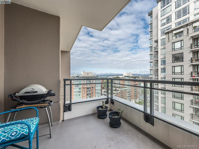 1202 788 Humboldt St - Vi Downtown Condo Apartment for sale, 2 Bedrooms (390877) #9