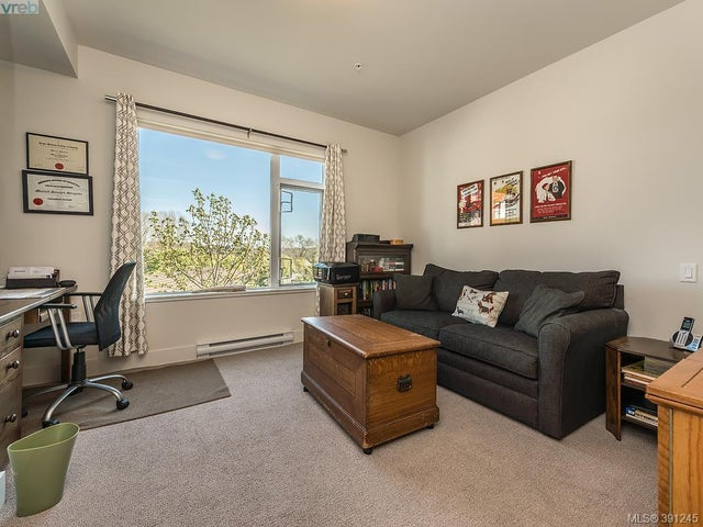 203 3811 Rowland Ave - SW Glanford Condo Apartment for sale, 2 Bedrooms (391245) #10